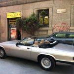 Jaguar XJS Cabrio V12 1992