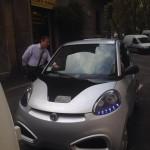 La Icaro, vera Tiny Car!