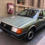 La mitica Alfa Romeo Arna!