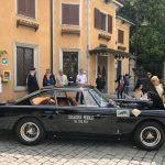 La mitica Ferrari 250 del Maresciallo Armando Spatafora!