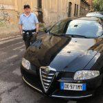 La nuova Alfa Gt del 2009 di Emanuele!