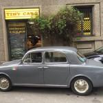 Lancia Appia terza serie 1960