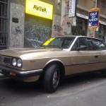 Lancia Beta HP Executive