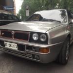 Lancia Delta Integrale 1991