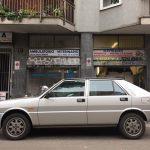 Lancia Delta LX 1986
