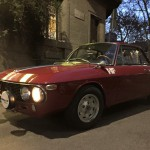 Lancia Fulvia 1.3 Rally 1968