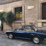 Lancia Fulvia 1.3 S Rallye Coupe 1970