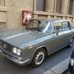 Lancia Fulvia 2c, 1965