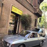 Lancia Fulvia Coupe 1968