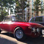 Lancia Fulvia Rally 1.3 1968