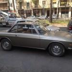 Lancia Fulvia coupe 1.3