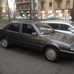Lancia Thema 2.0 8V 1989