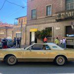 Lincoln Mark V Diamond Jubilee Edition 7.5 L. 1978