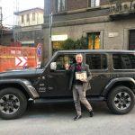 Luca di Grazia ci porta a vedere la nuova Jeep Wrangler Unlimited Overland Sahara! Leggete la prova nei prossimi giorni su www.americanautoitalia.blogspot.com