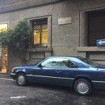 Mercedes 300 CE 24 1992