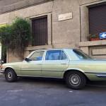 Mercedes 450 SEL 6.9, 1975