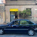 Mercedes C200 Elegance 1994