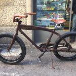 Metropolis Bike