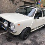 Mini 1275 GT 1972