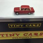 Moskvitch Dinky Toys France scala 1:43, 1968