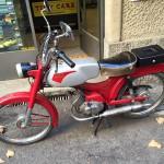 Moto Guzzi Dingo 3M, 1965