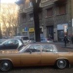 Opel Admiral 2.8 S