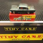 Opel Miniature Pet, obsoleto ultra raro, collezione privata