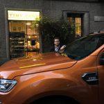 Paolo Mazzei ci porta a vedere il Ford Ranger 3.2