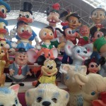 """Piccoli sorridenti """"amici di Tiny cars""""! Disney vive ancora..."""
