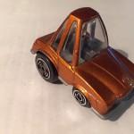 Polistil Mercedes SL comic