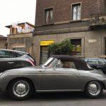 Porsche 356 A Cabrio 1958