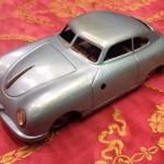 Porsche 356, JNF