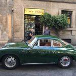 Porsche 356 SC Coupe 1964