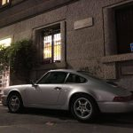 Porsche 911 Carrera 4 1990
