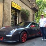 Porsche 911 GT3 RS 3.8
