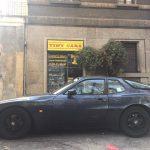 Porsche 944 Turbo 951, 1988