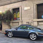 Porsche Carrera 4 1990
