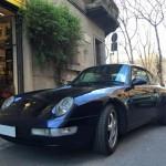 Porsche Carrera 4, 1995