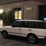 Range Rover 3.5 V8 1987