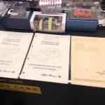 Rarissimi libretti uso e manutenzione Alfa Romeo vetture Carabinieri e GdF