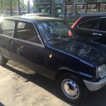 Renault 5 TL, 1977