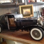 Rolls Royce, Pocher scala 1:18