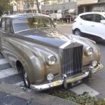Rolls Royce Silver Cloud, 1959