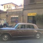 Rolls Royce Silver Shadow 1976