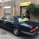 Rolls Royce Silver Spirit 1987
