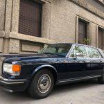 Rolls Royce Silver Spur II 1992