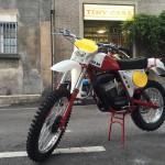 SWM 250, 1977
