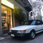 Saab 900 EP Cabrio 1992