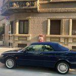 Saab 900 SE Cabrio 1995