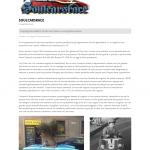 """15 maggio 2014: nel Blog """"soulcarsrace.wordpress.com"""" bellissimo articolo su Tiny Cars: Tiny [big] cars a Milano. Piccole auto d'epoca e una grande passione."""